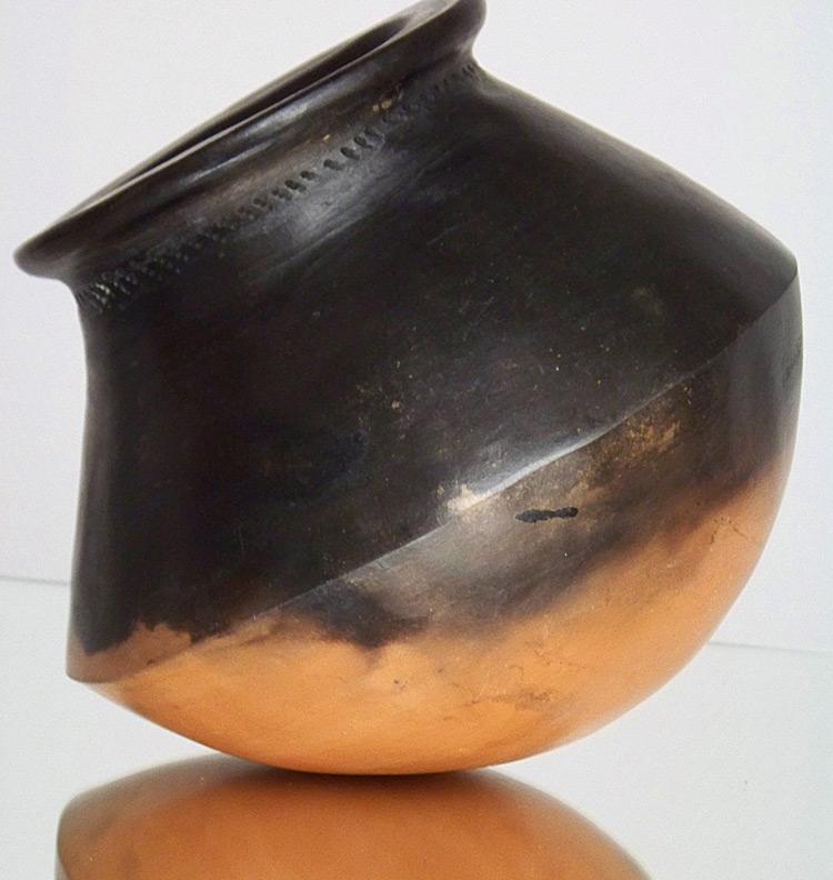 südamerikanische und afrikanische Keramik